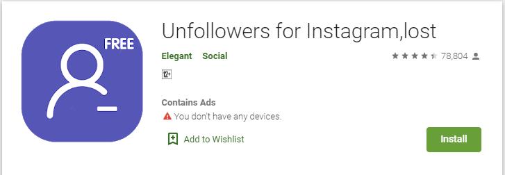 unfollow-instagram-users-lost