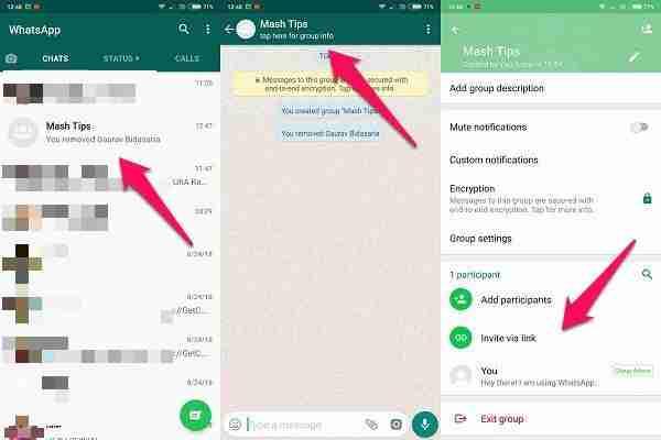 whatsapp-group-create