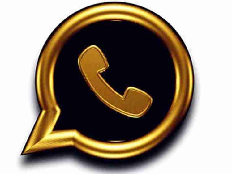 whatsapp-gold