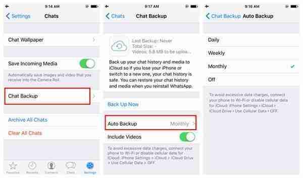 backup-whatsapp-chats-icloud