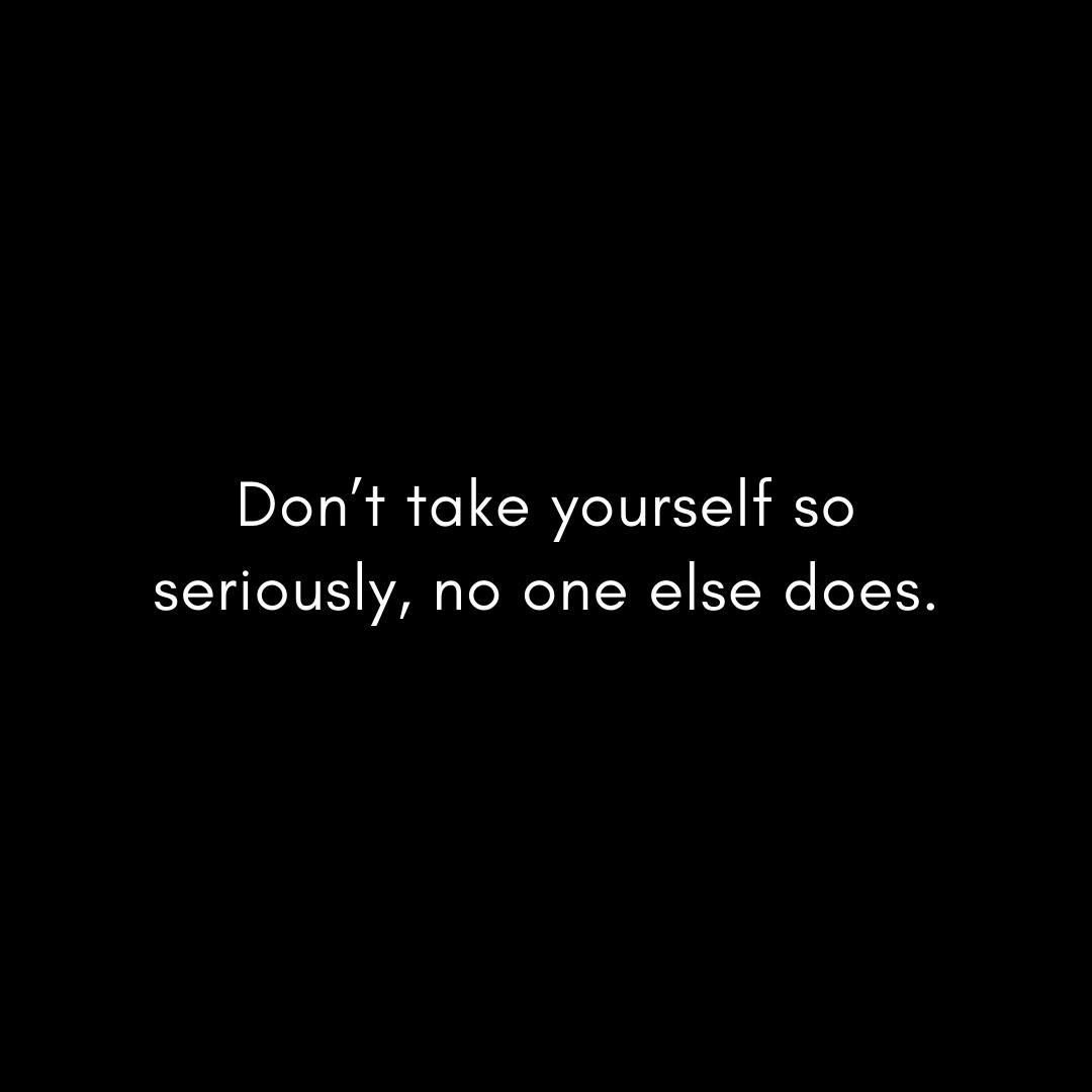 don't-take