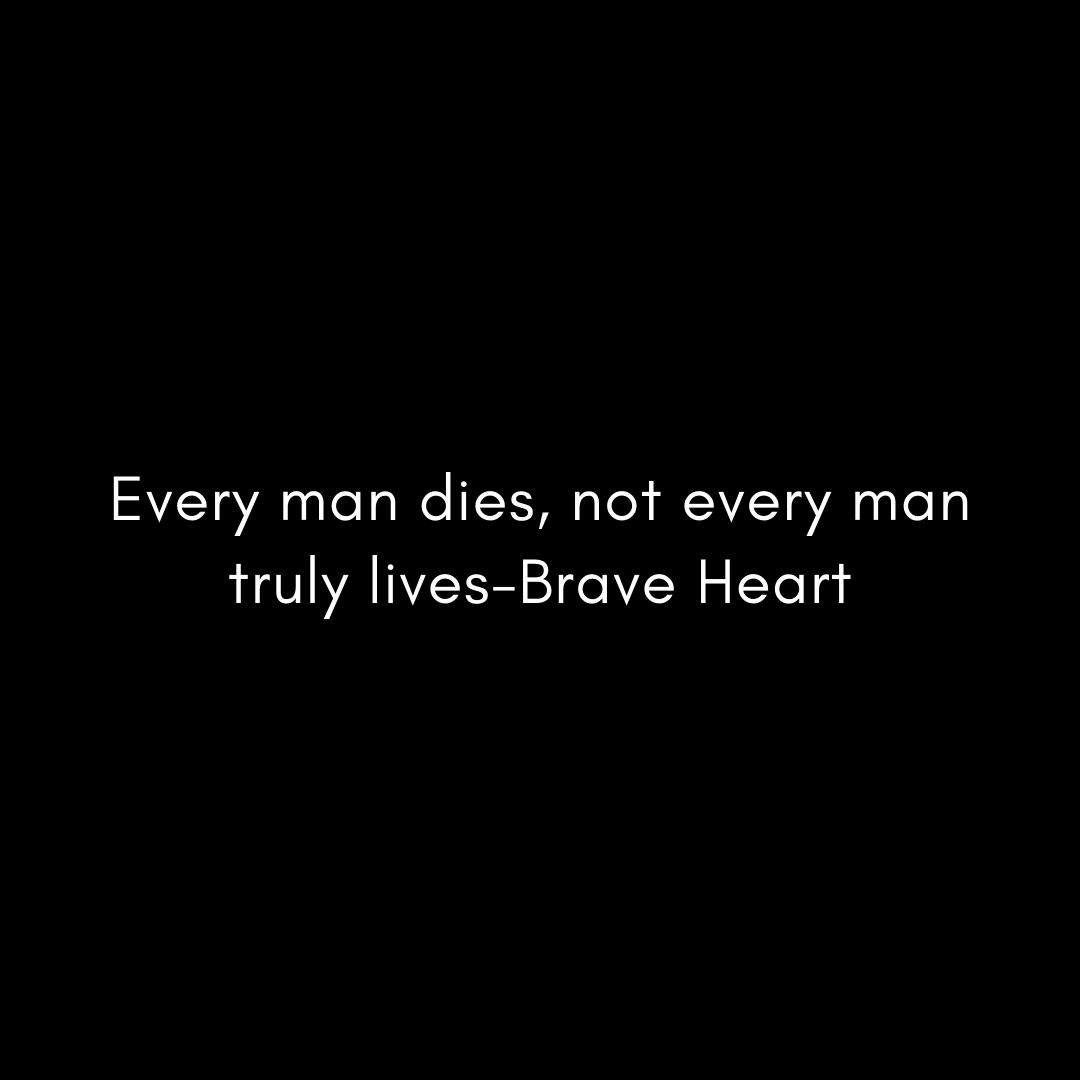 every-man-dies