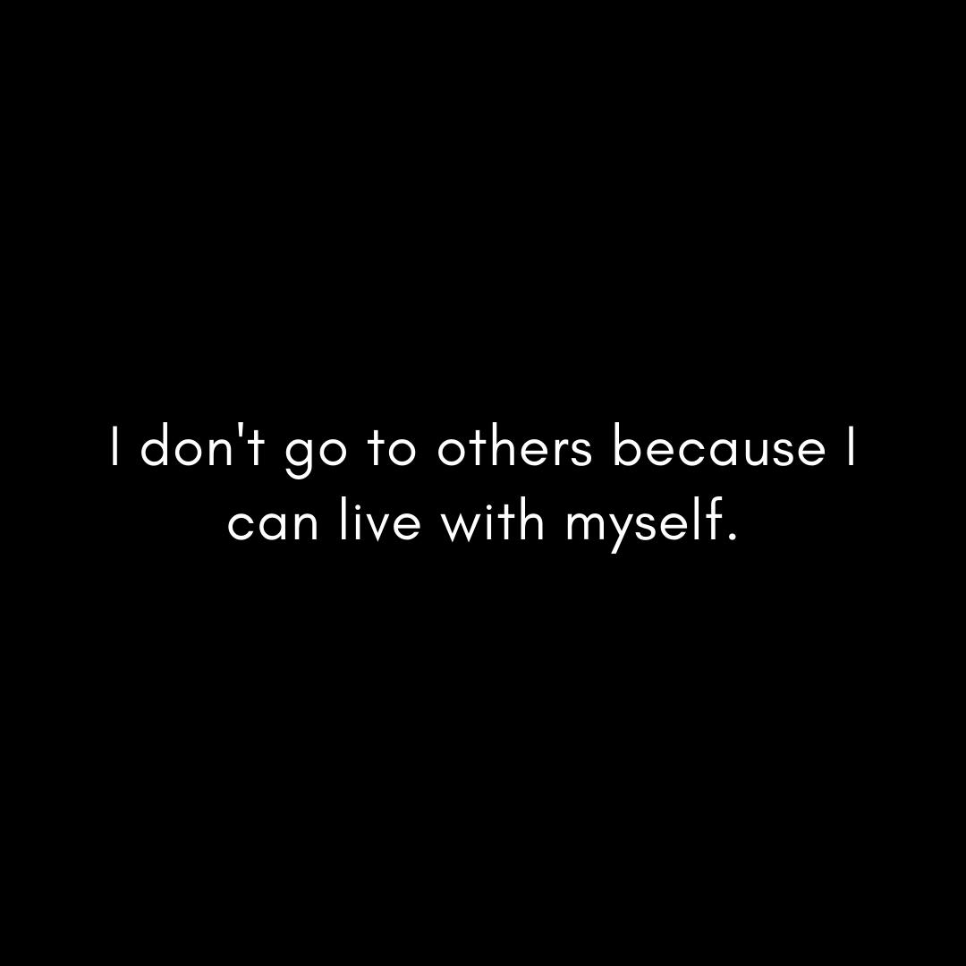 i-don't-go
