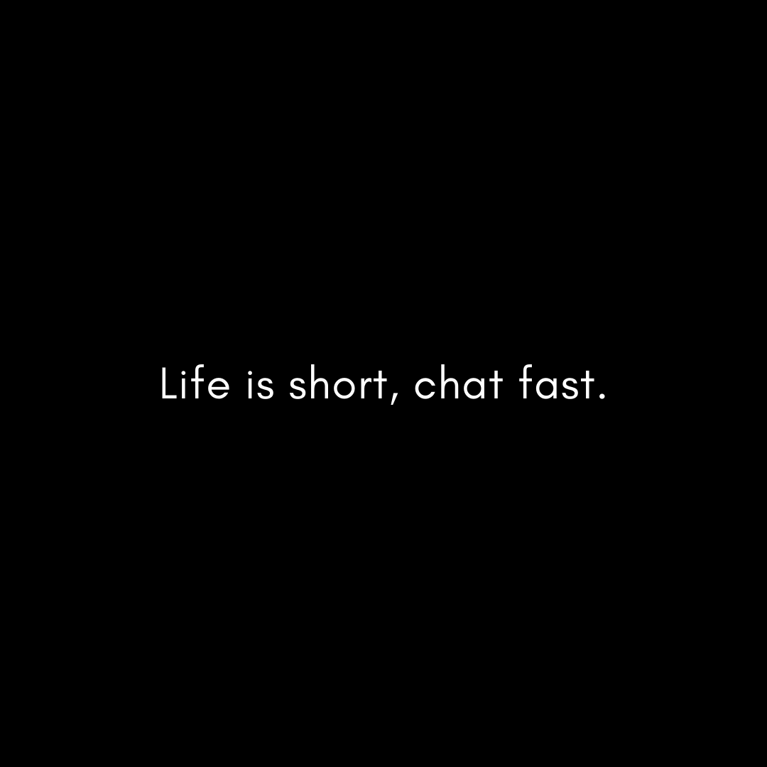 life-is