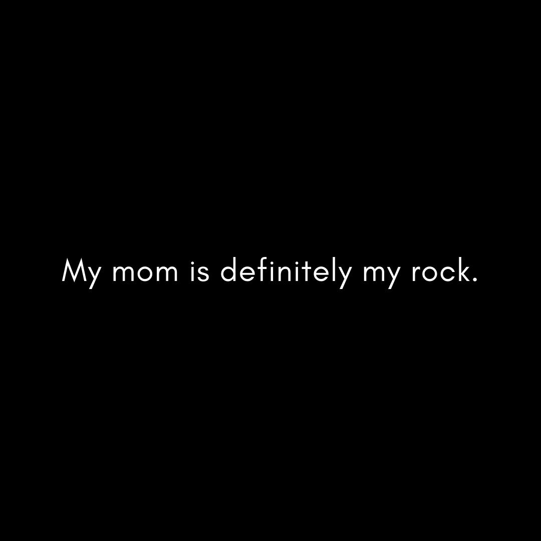 my-mom