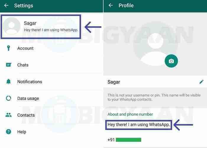 set-whatsapp-status