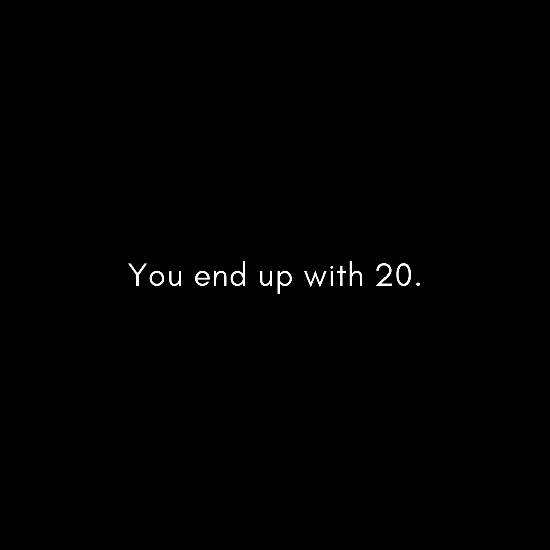 you-end-up