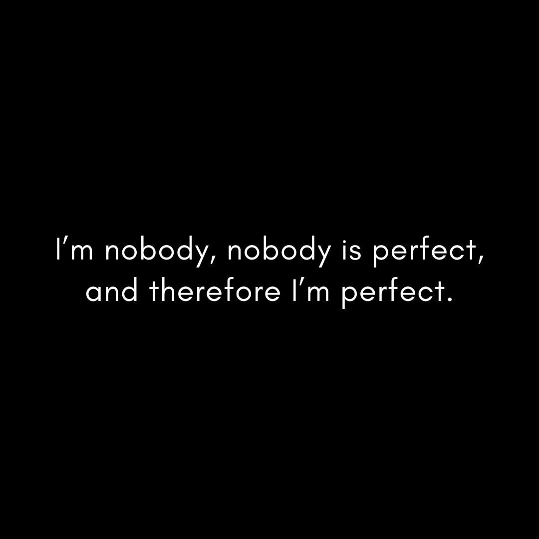 i'm-nobody