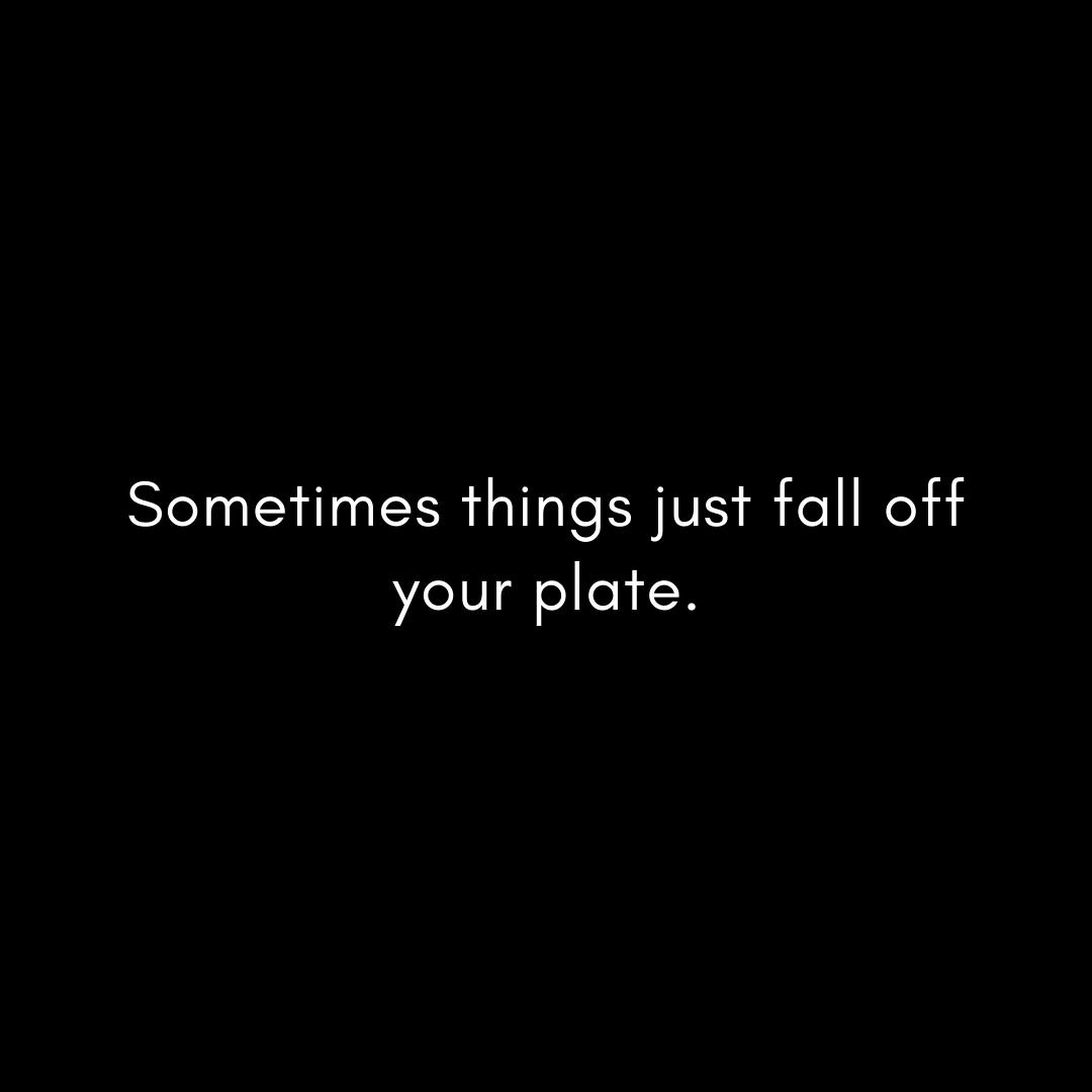 sometimes-things