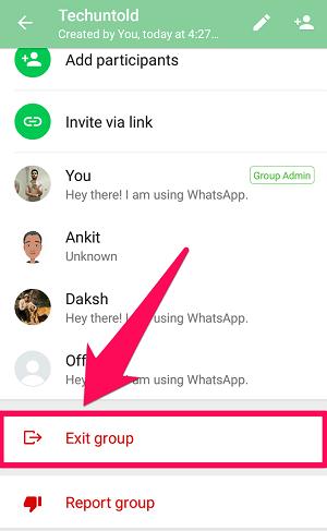 leave-whatsapp-group
