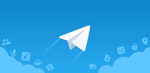 telegram-application