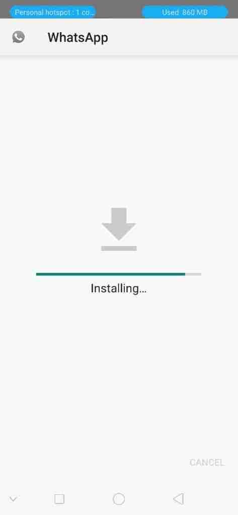 fmwhatsapp-install