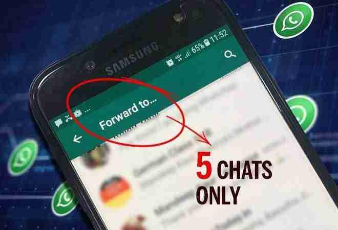 whatsapp-forward-messages