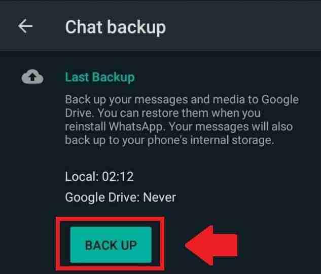 click-backup