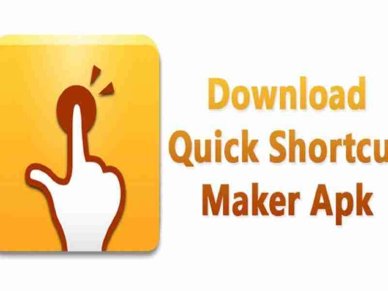quick-short-cut-maker-apk