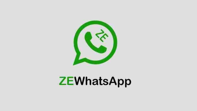 ze-whatsapp